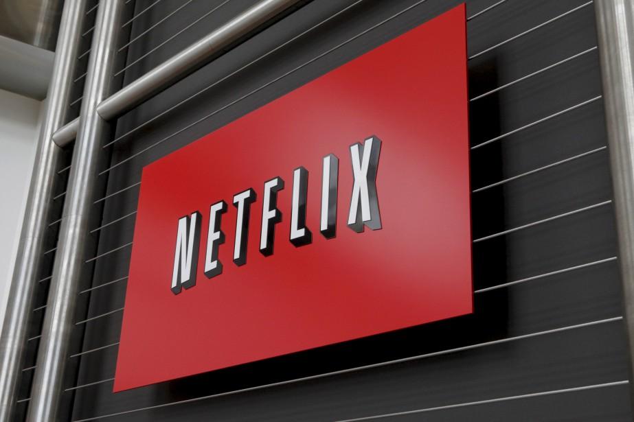 Le service de base de Netflix passera de... (PHOTO ARCHIVES AFP)