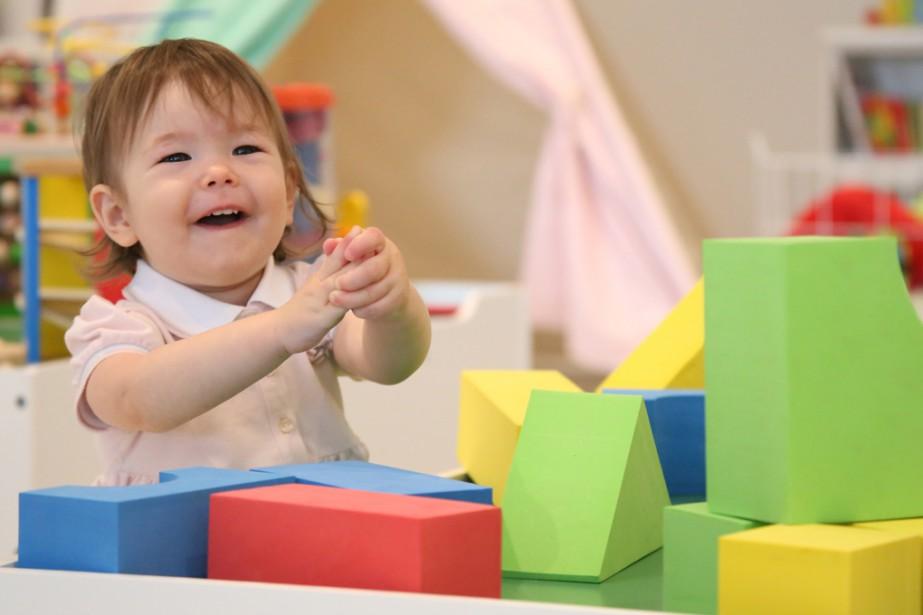Même les bébés auront droit à leur moment de détente avec l'ouverture prochaine d'Univers Wowmoms qui comprendra un spa pour bambins à Bromont. | 8 août 2017