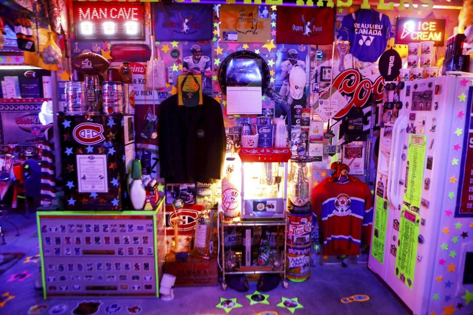 La cave aux sports | 8 août 2017