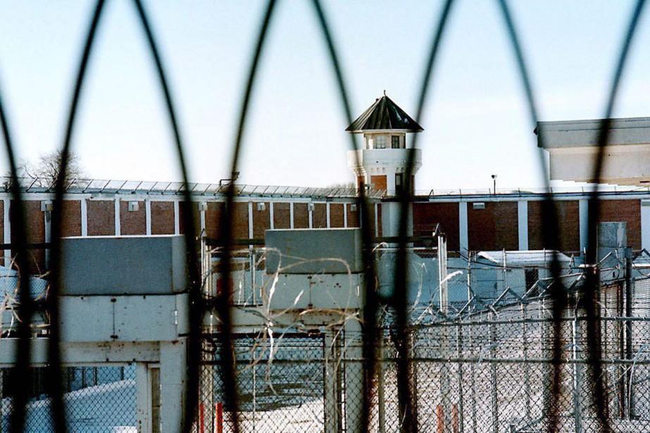 Des agents correctionnels ont été exposés à l'opioïde,... (Photo Thomas Porter, archivesLa Presse canadienne)