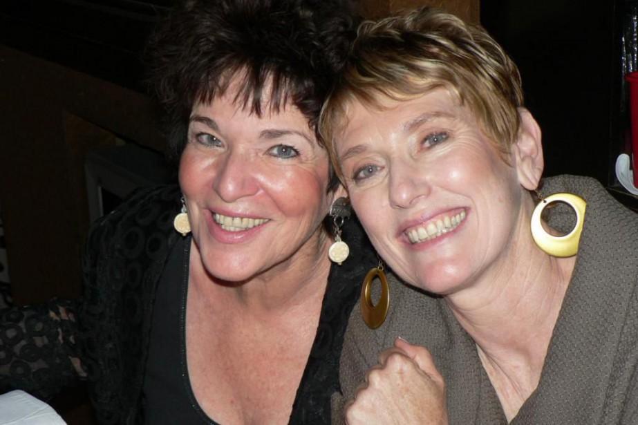 Les psychologues Wendy Satin Rapaport et Sanda Neshin... (Photo fournie par les auteures)