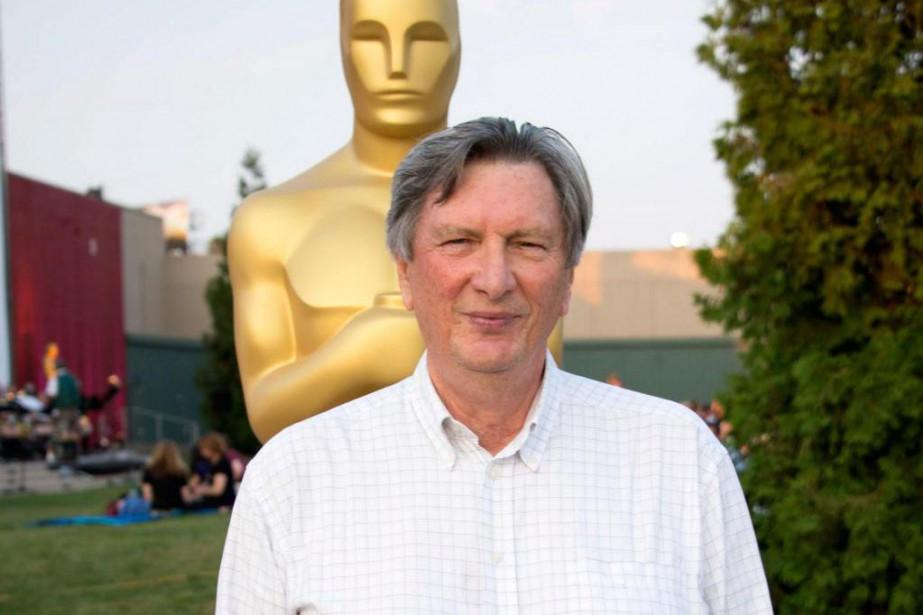 John Bailey... (PhotoTodd Wawrychuk, fournie par l'Académie des arts et des sciences du cinéma)
