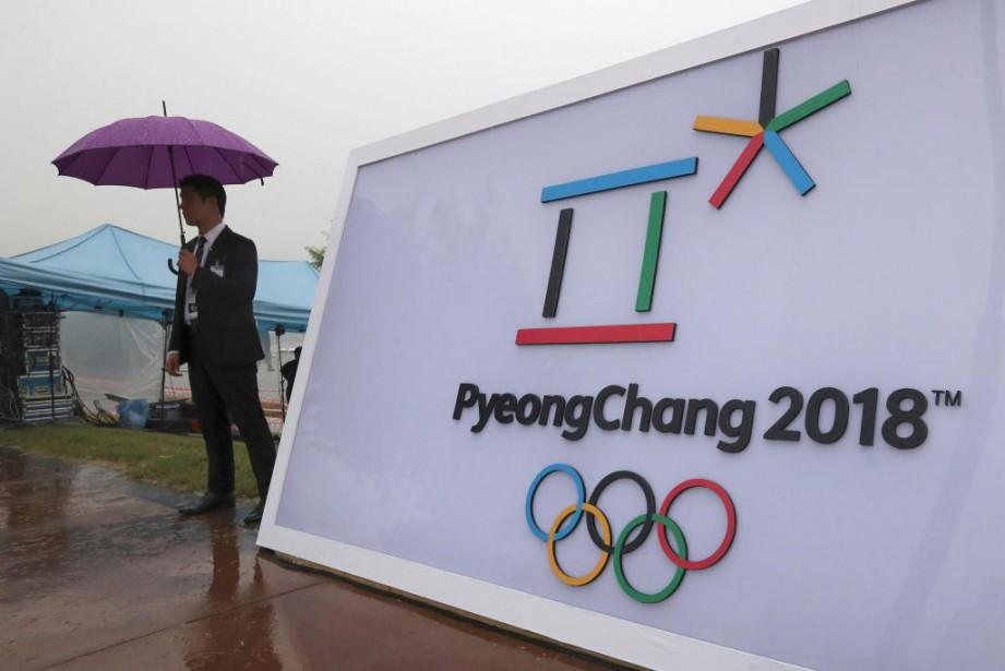 En février prochain, les meilleurs athlètes au monde... (Photo Lee Jin-man, Archives Associated Press)
