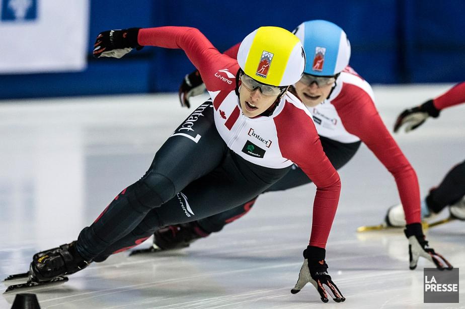 Afin de pouvoir participer aux Jeux de 2018,... (PHOTO EDOUARD PLANTE-FRÉCHETTE, ARCHIVES LA PRESSE)