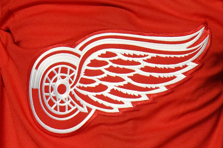 Le logo des Red Wings deDetroit... (PHOTO ARCHIVES USA TODAY)