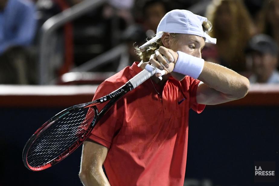 Coupe Rogers: Shapovalov battu par Zrevev en demi-finale | Tennis