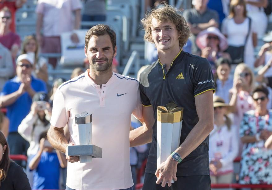 TEN Rogers Cup Men 20170813