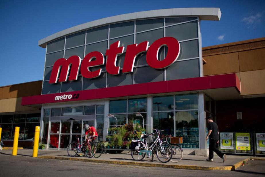 Metro... (photoBrent Lewin, archivesBloomberg)