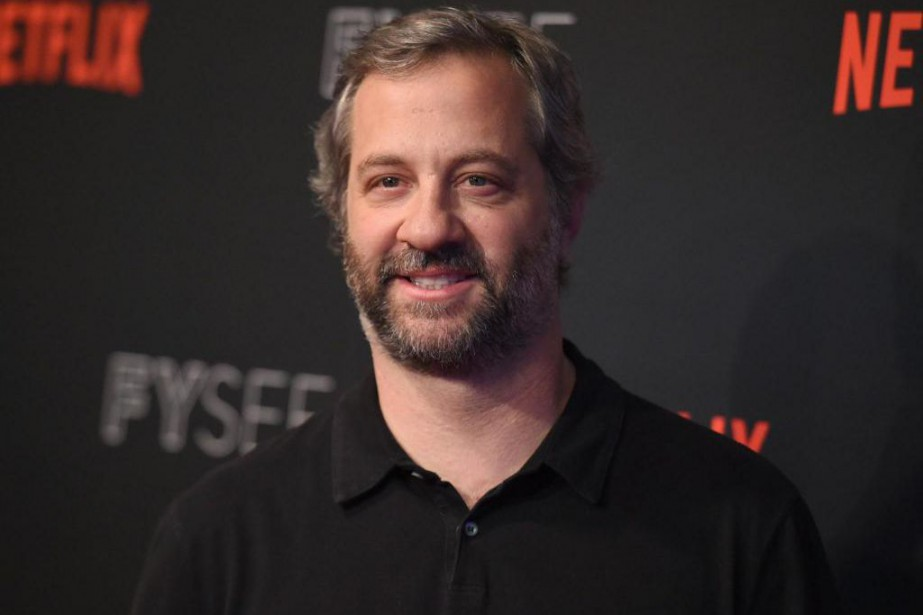 Judd Apatow... (Photo Richard Shotwell, Associated Press)