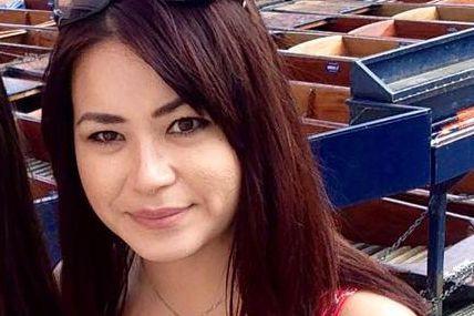 Tammy Chen figure parmi les victimes de l'attentat.... (Photo tirée de Facebook)