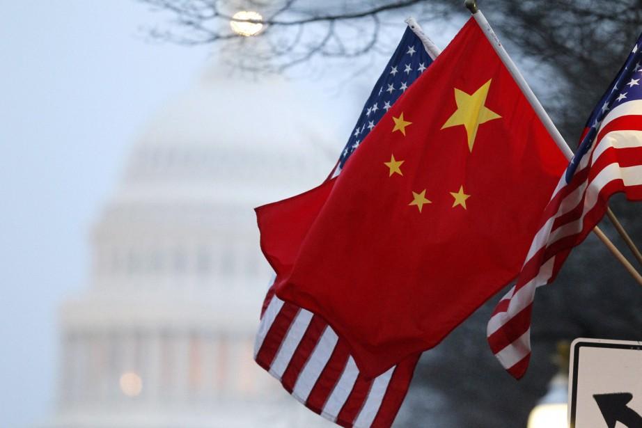 Washington s'inquiète en particulier des coentreprises que les... (REUTERS)