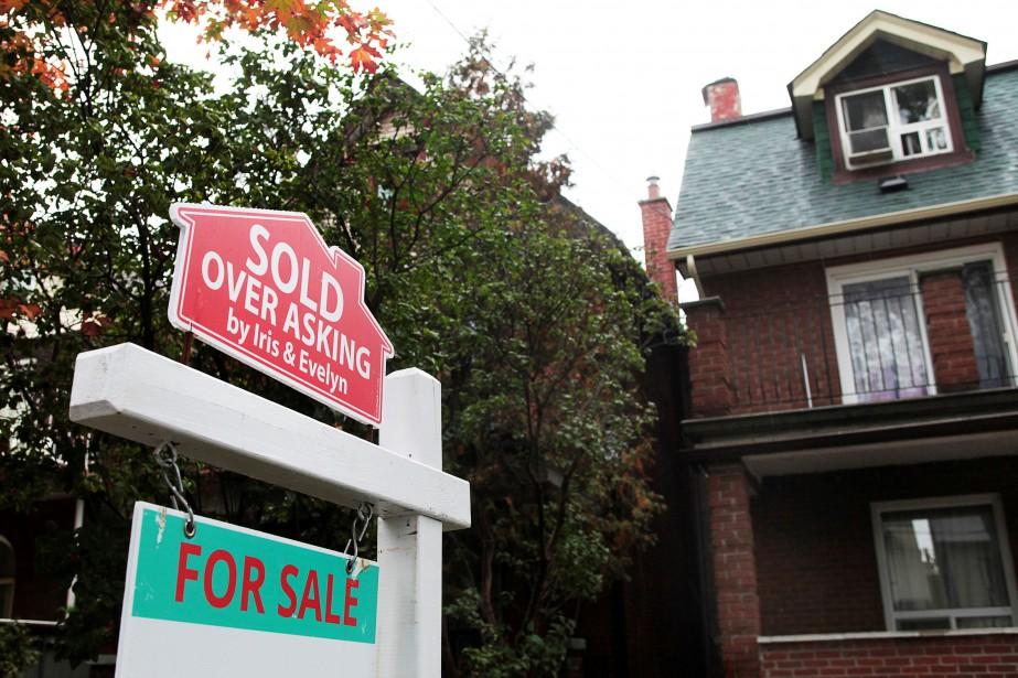 autre baisse des ventes dans le march r sidentiel au canada craig wong immobilier. Black Bedroom Furniture Sets. Home Design Ideas
