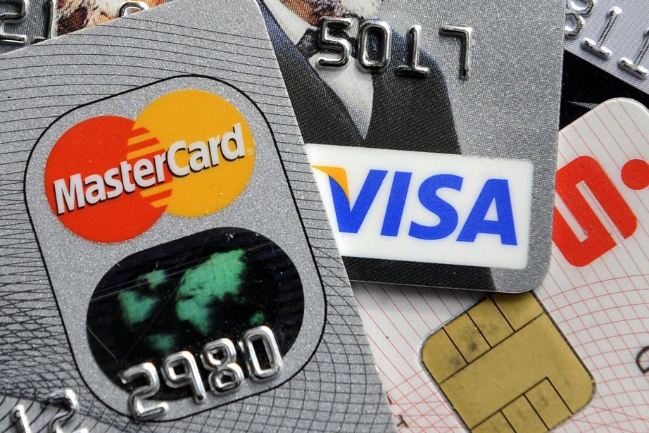 La dette des ménages américains a dépassé... (Photo Martin Meissner, archives AP)