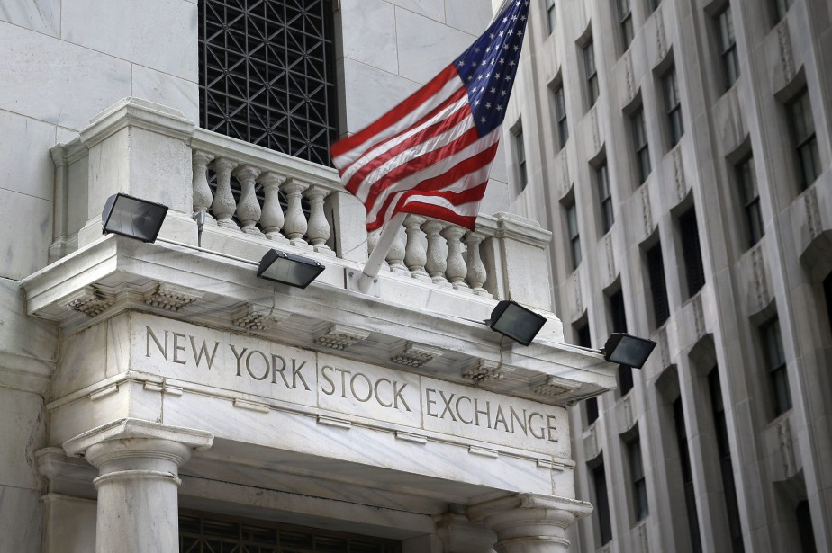 Wall Street a terminé mardi proche de... (Photo Seth Wenig, archives AP)