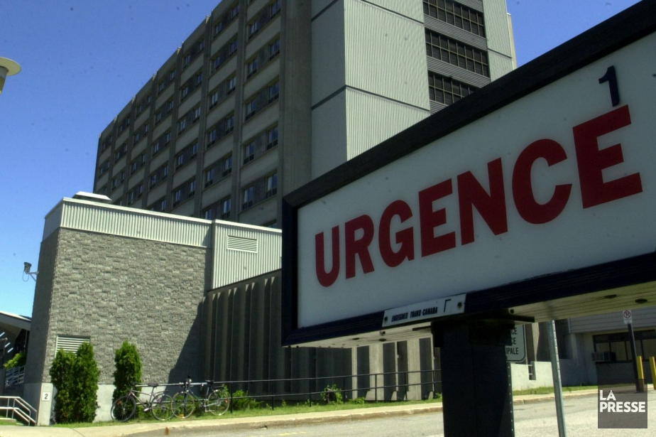Les demandeurs allèguent que les médecins de l'hôpital... (Photo archives La Presse)