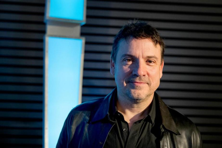 Claude Legault, qu'on a vu dans la série... (Photo Marco Campanozzi, Archives La Presse)
