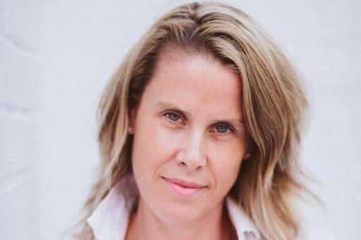 Annabel Soutar, directrice artistique de Porte Parole... (photo fournie par les productions porte parole)