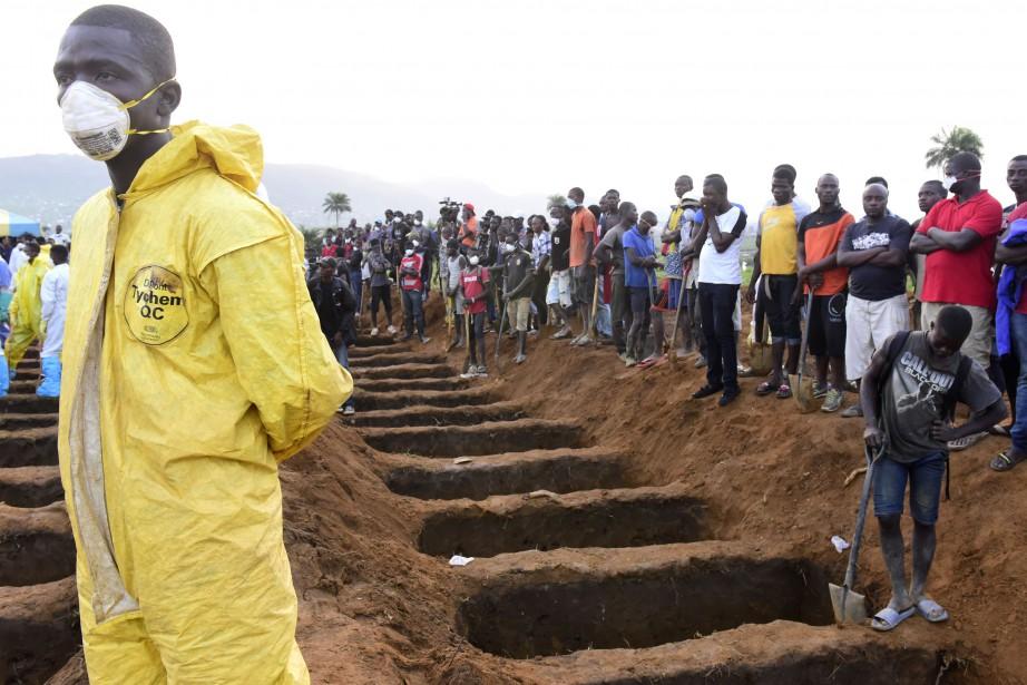 «Aujourd'hui, nous dénombrons plus de 400 morts», a... (AFP)