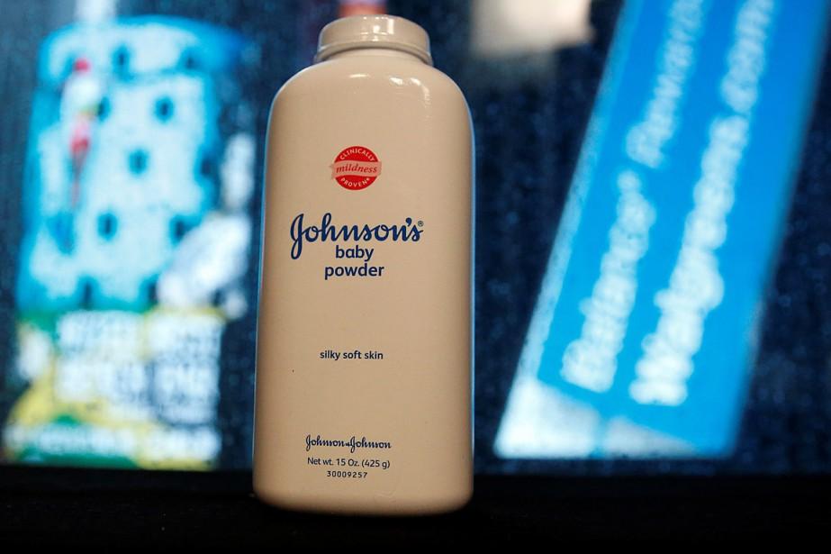 La plaignante alléguait que Johnson & Johnson n'avait... (PHOTO SHANNON STAPLETON, ARCHIVES REUTERS)