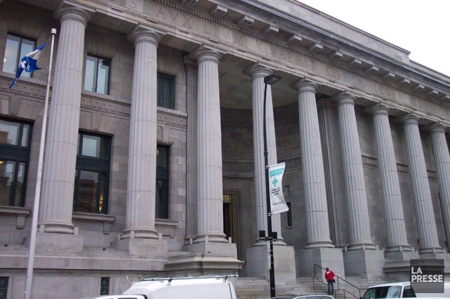 La Cour d'appel du Québec... (Photo Archives La Presse)