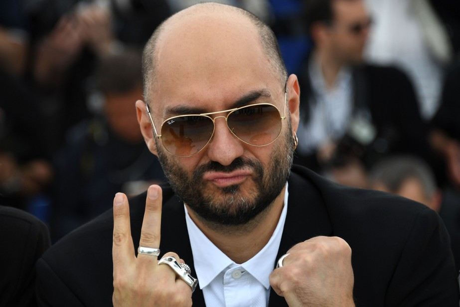 Kirill Serebrennikov... (PHOTO ARCHIVES AFP)