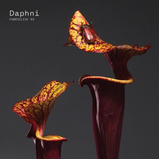 Fabriclive93, de Daphni... (IMAGE FOURNIE PAR FABRIC)