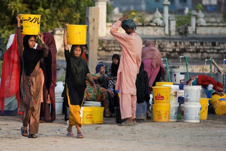 Entre 50 et 60 millions de personnes consommeraient... (PHOTO AP)