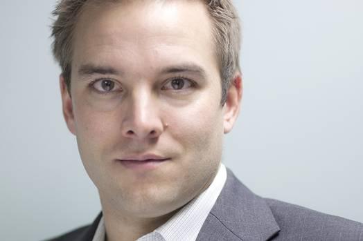 Le journaliste Nathan VanderKlippe a été arrêté par... (Photo tirée du Globe and Mail)