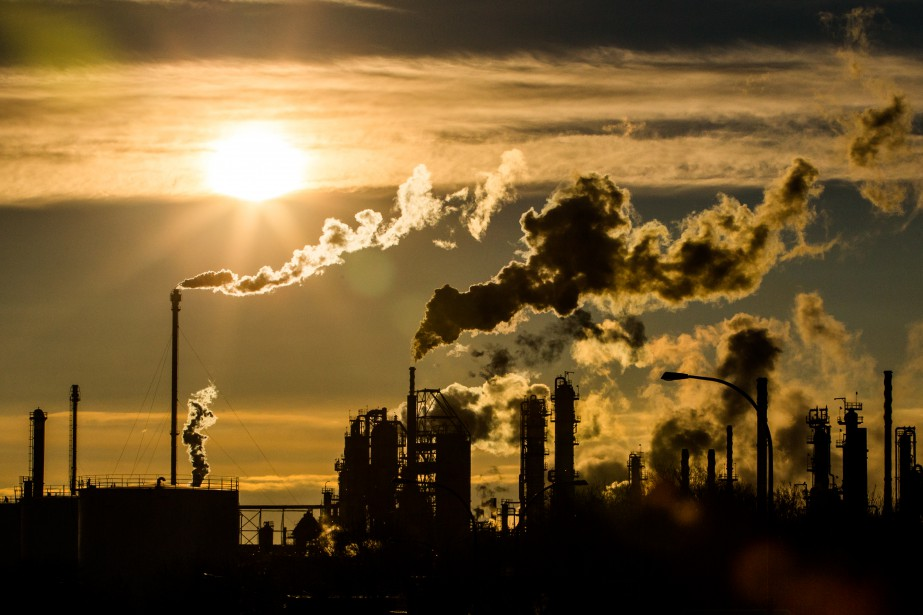 Concernant l'évaluation environnementale duprojet d'oléoduc Énergie Est, l'Office... (Archives, La Presse)