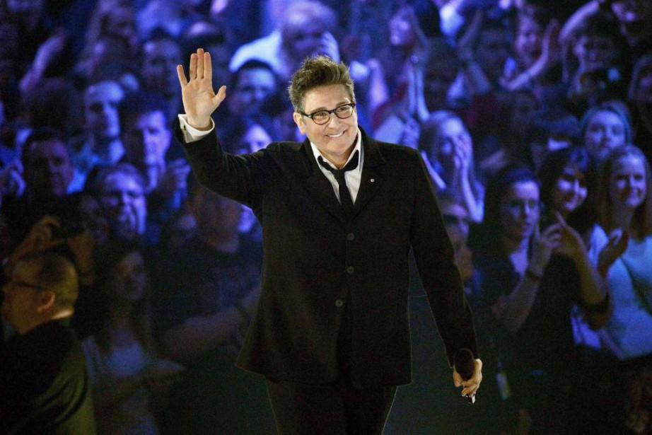 Pour sa tournée célébrant les 25 ans de... (photoLiam Richards, archives la presse canadienne)