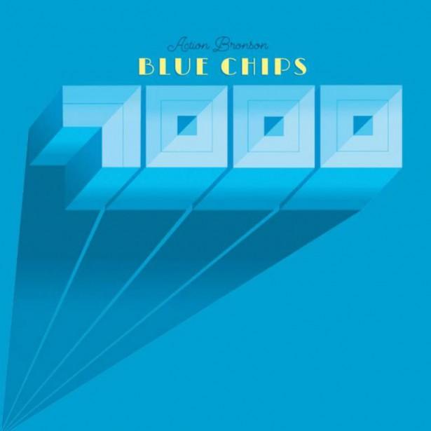 Blue Chips 7000 d'Action Bronson... (Photo fournie par Atlantic)