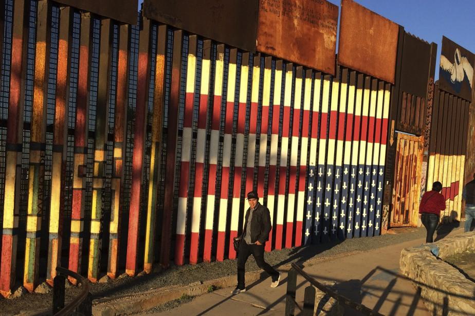 Mexico a une nouvelle fois répété ce week-end... (ARCHIVES AP)