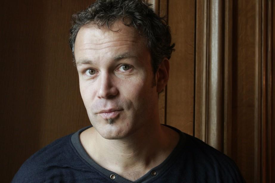 Philippe Chapuis, alias Zep... (PHOTO ARCHIVES AFP)