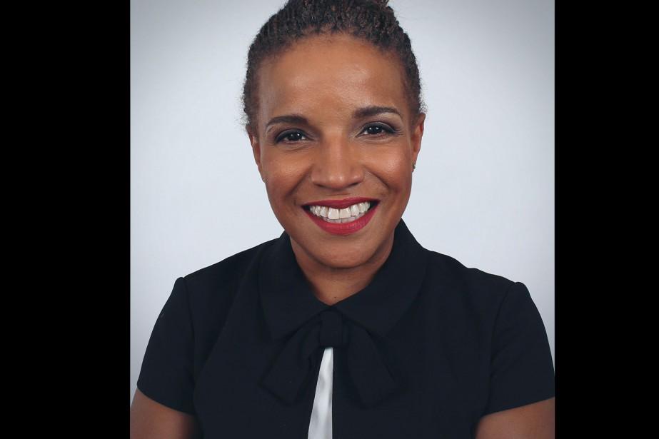 Tamara Thermitus estprésidente de la Commission des droits... (Photo tirée du site de la Commission des droits de la personne)