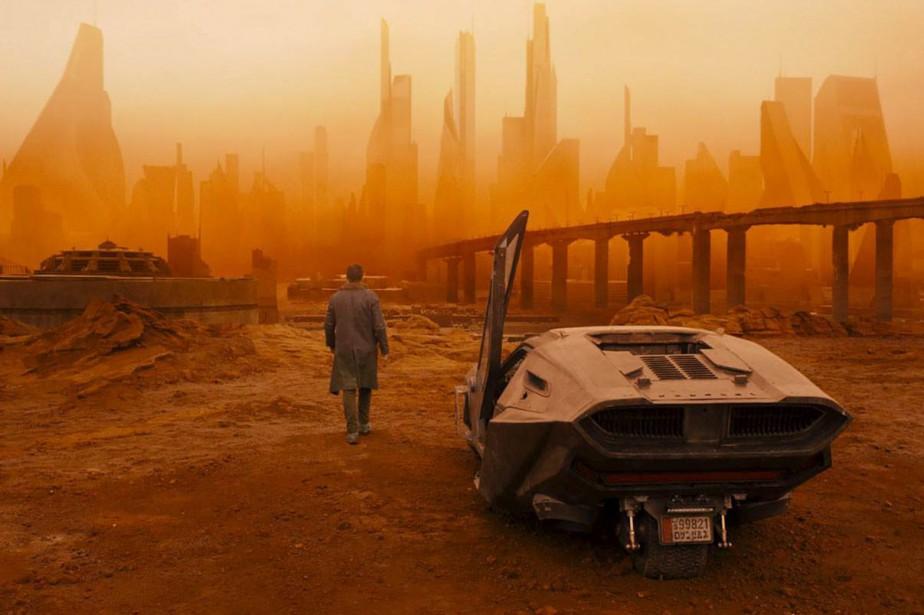 Blade Runner 2049, de Denis Villeneuve... (Photo fournie par Warner Bros.)