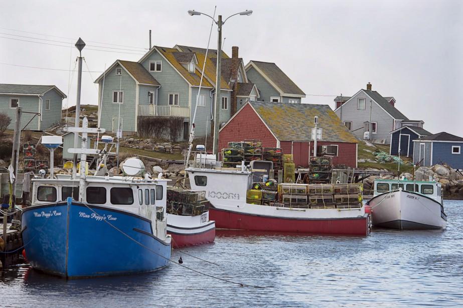 Pêches et Océans Canada a annoncé jeudi que... (THE CANADIAN PRESS)