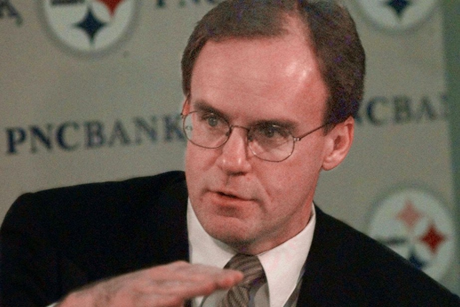 Kevin Colbert... (Photo Keith Srakocic, archives Associated Press)