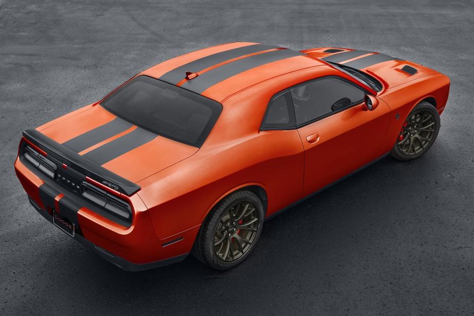 Dodge Challenger ()