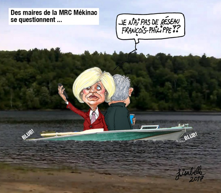 Caricature du 1er septembre | 1 septembre 2017