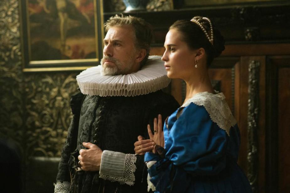 L'histoire:Au XVIIe siècle, âge d'or... (Photo fournie par Les Films Séville)