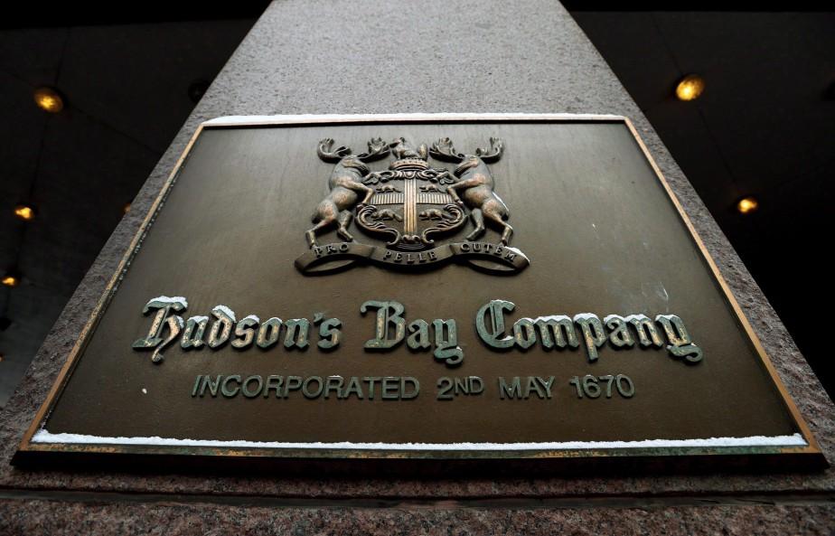 Les magasins La Baie d'Hudson qui vont ouvrir... (ARCHIVES PC)