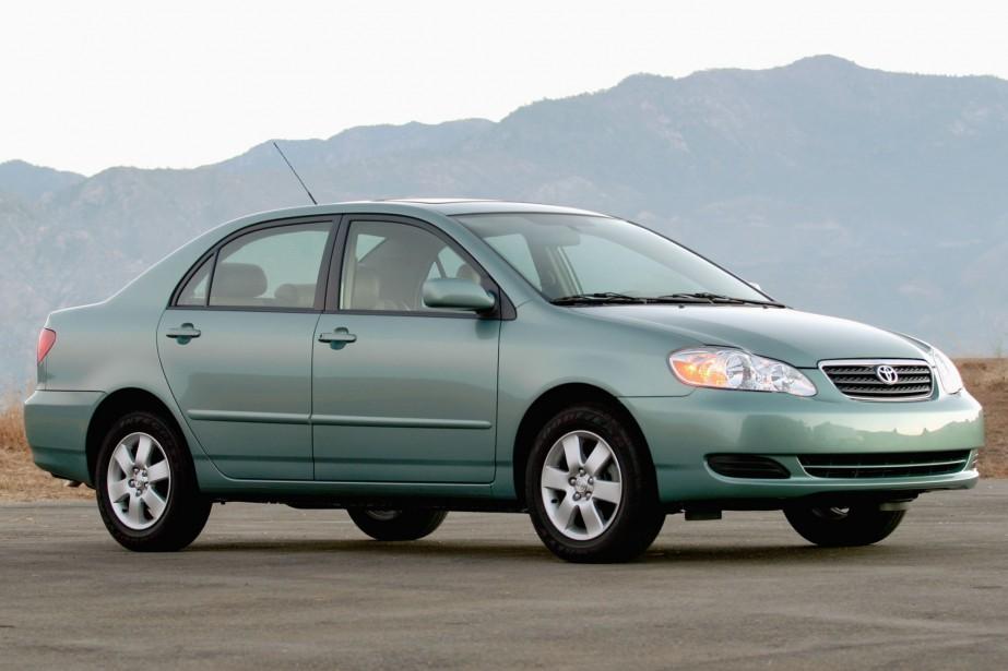 Globalement, la Corolla est une valeur sûre et extrêmement fiable. L'ennui, comme pour la Honda Civic, d'ailleurs, est que le prix demandé est parfois corsé, et ce, même si le véhicule a parcouru beaucoup de kilomètres et est âgé. ()