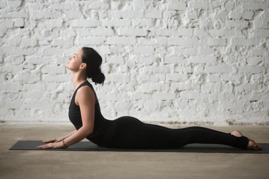 Approfondir la pratique du yoga ne passe pas... (Photo Thinkstock)
