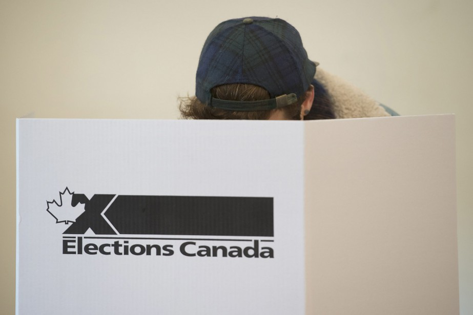 Après plus de 35 ans d'alternance entre progressistes-conservateurs,... (Archives, La Presse Canadienne)