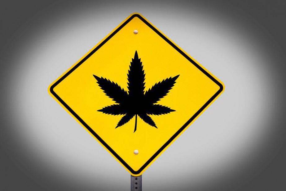 Quel sera l'impact de la légalisation de la marijuana... (Photomontage La Presse)