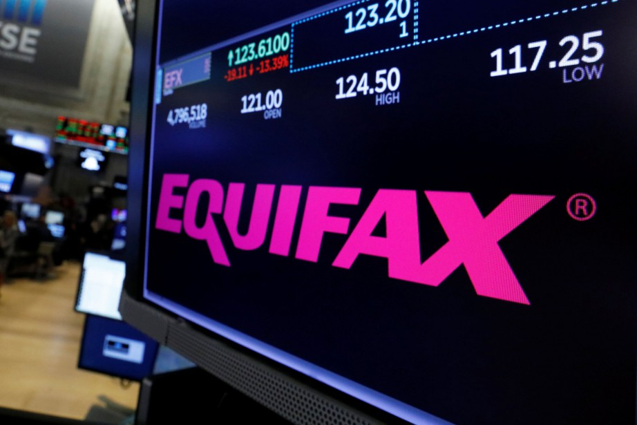Equifax a révélé jeudi dernier que la faille... (Archives Reuters)