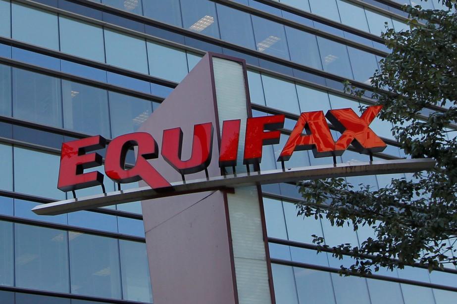 La CAA soutient qu'Equifax ne lui a toujours... (PHOTO Tami Chappell, REUTERS)