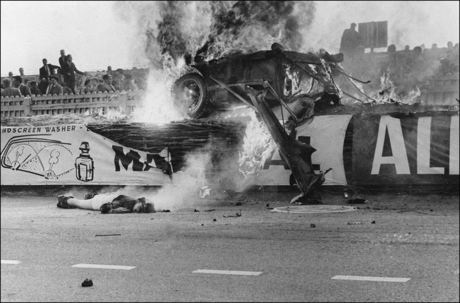 À la suite du tragique accident des 24... (AFP)