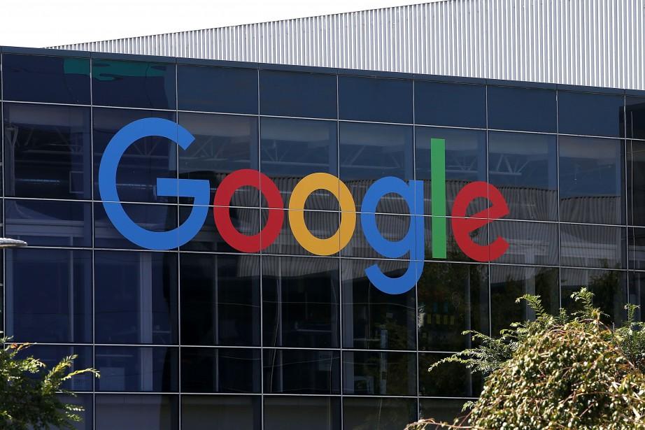 Selon un article du Wall Street Journal, Google... (PHOTO JUSTIN SULLIVAN, AFP/GETTY IMAGES)