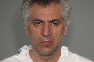 Ahmad Nehme estaccusé d'avoir tué sa femme Catherine... (Photo fournie par le SPVM)